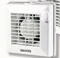 Ventilator Punto M100T m/timer